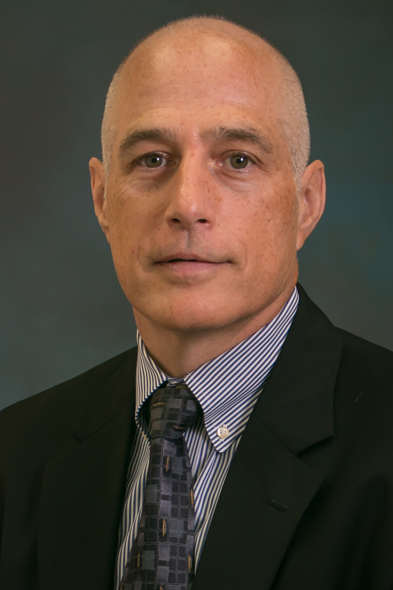Jeff Edmonds, Director of the Engineering Services Department