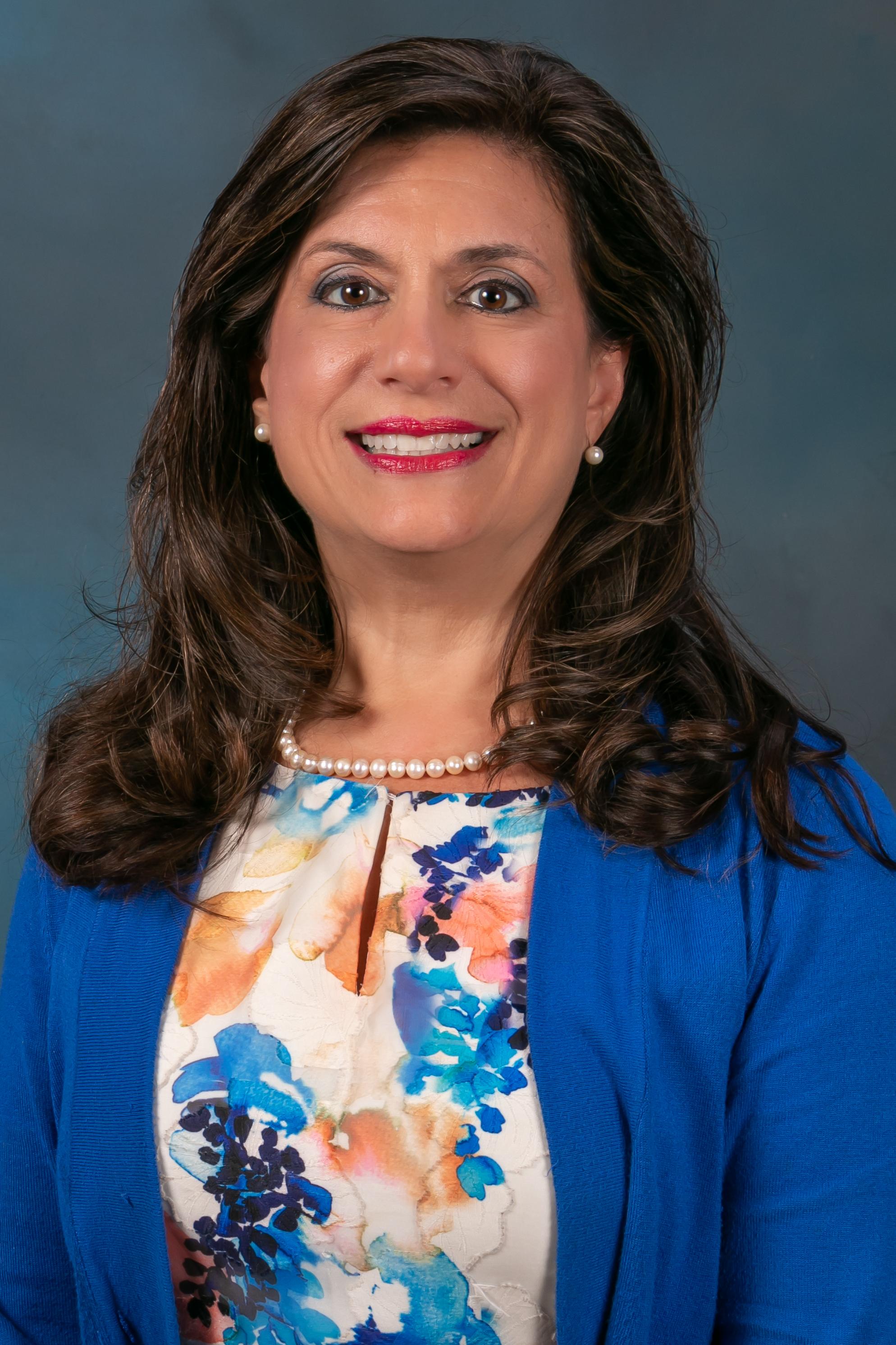 Constance P. Sanchez