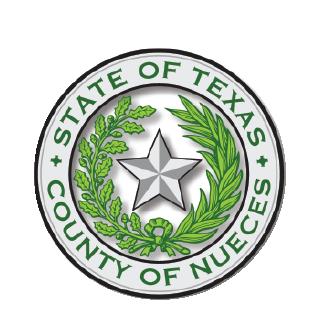 Nueces County Seal